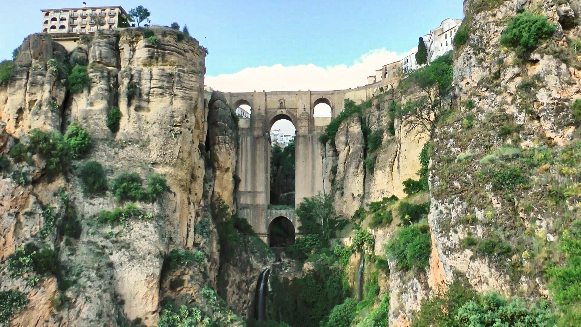 Free Ronda Andalusia Spain