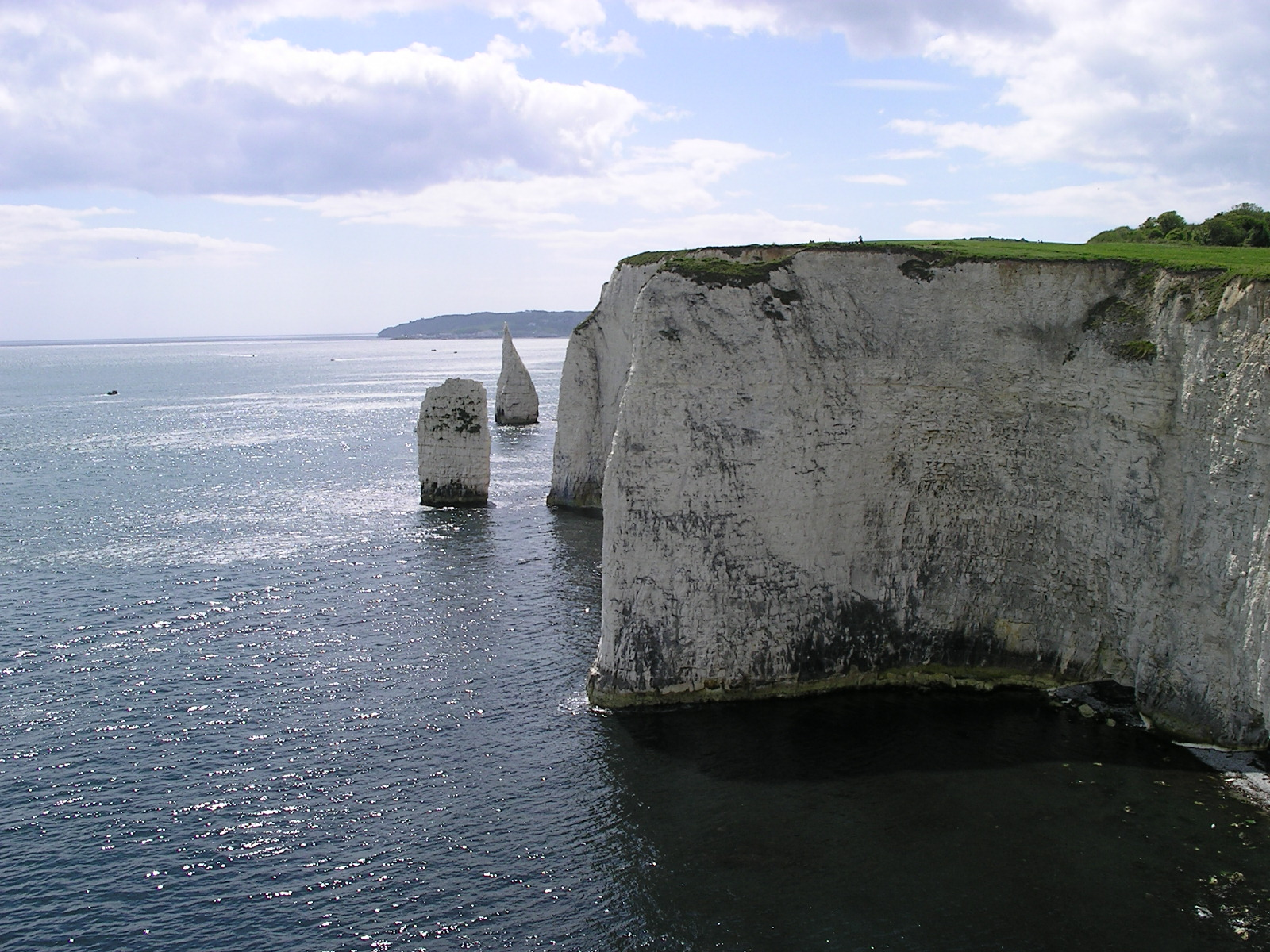 HD Cliff
