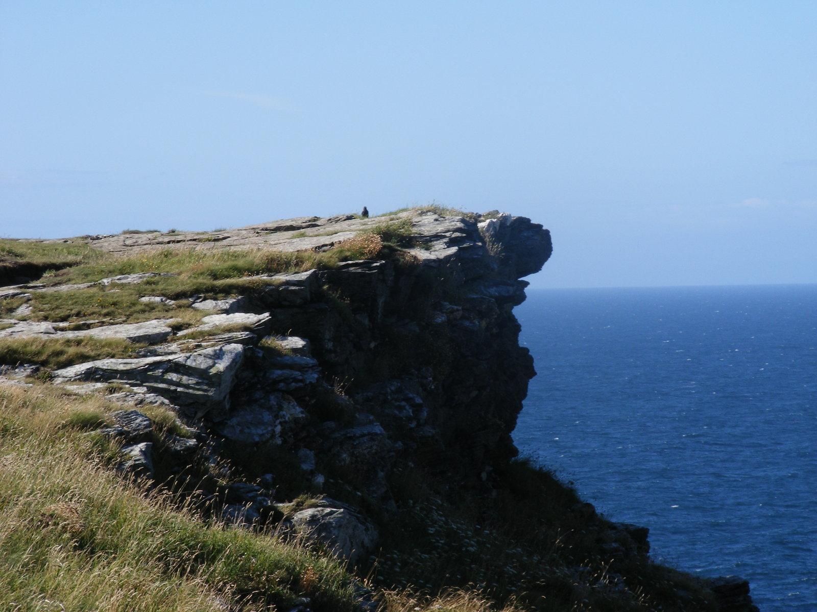 Nice Cliff