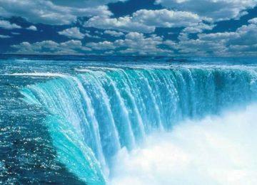 Nice Niagara Falls Wallpaper