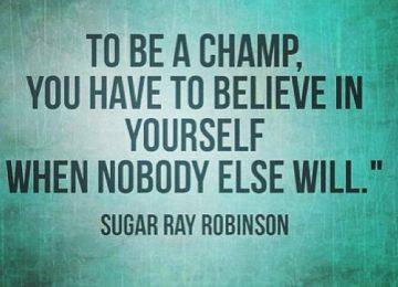 Stunning Motivation Image