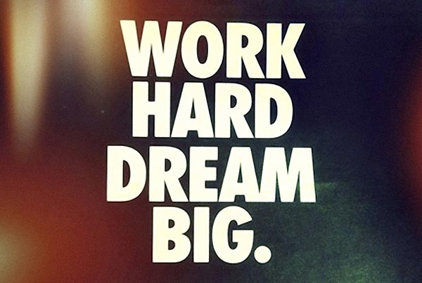 Super Work Hard