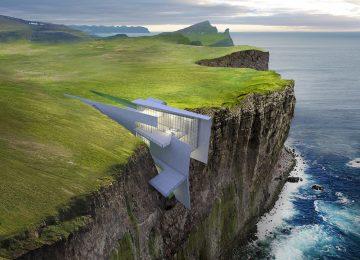 Top Cliff
