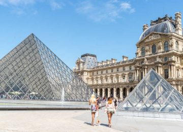 Top Louvre Museum