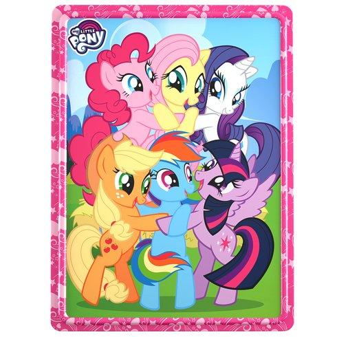 Animated My Little Pony