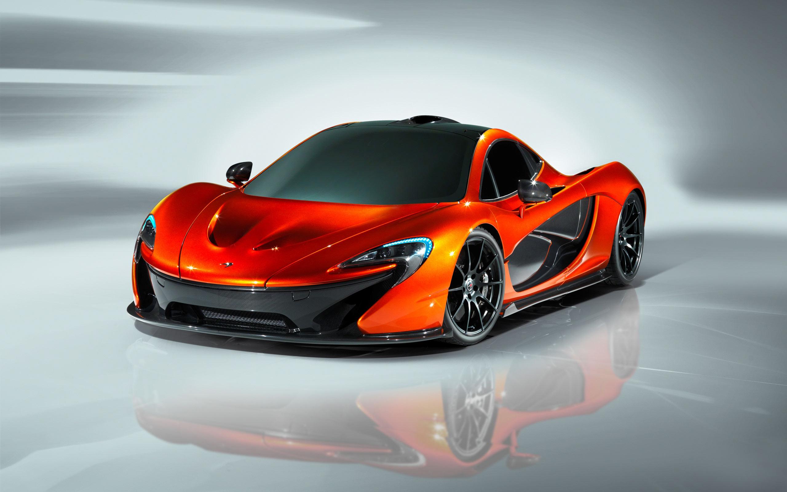 Awesome HD McLaren