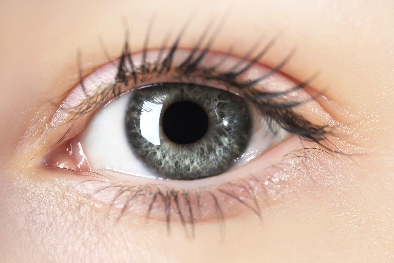 Beautiful Eye Image