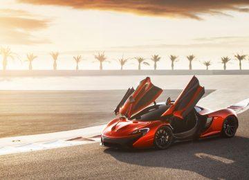Cool HD McLaren