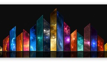 Crystals Spectrum HD