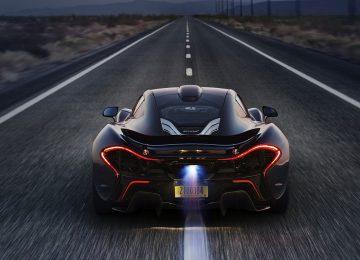 Free HD McLaren