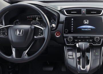 Free Honda CR V