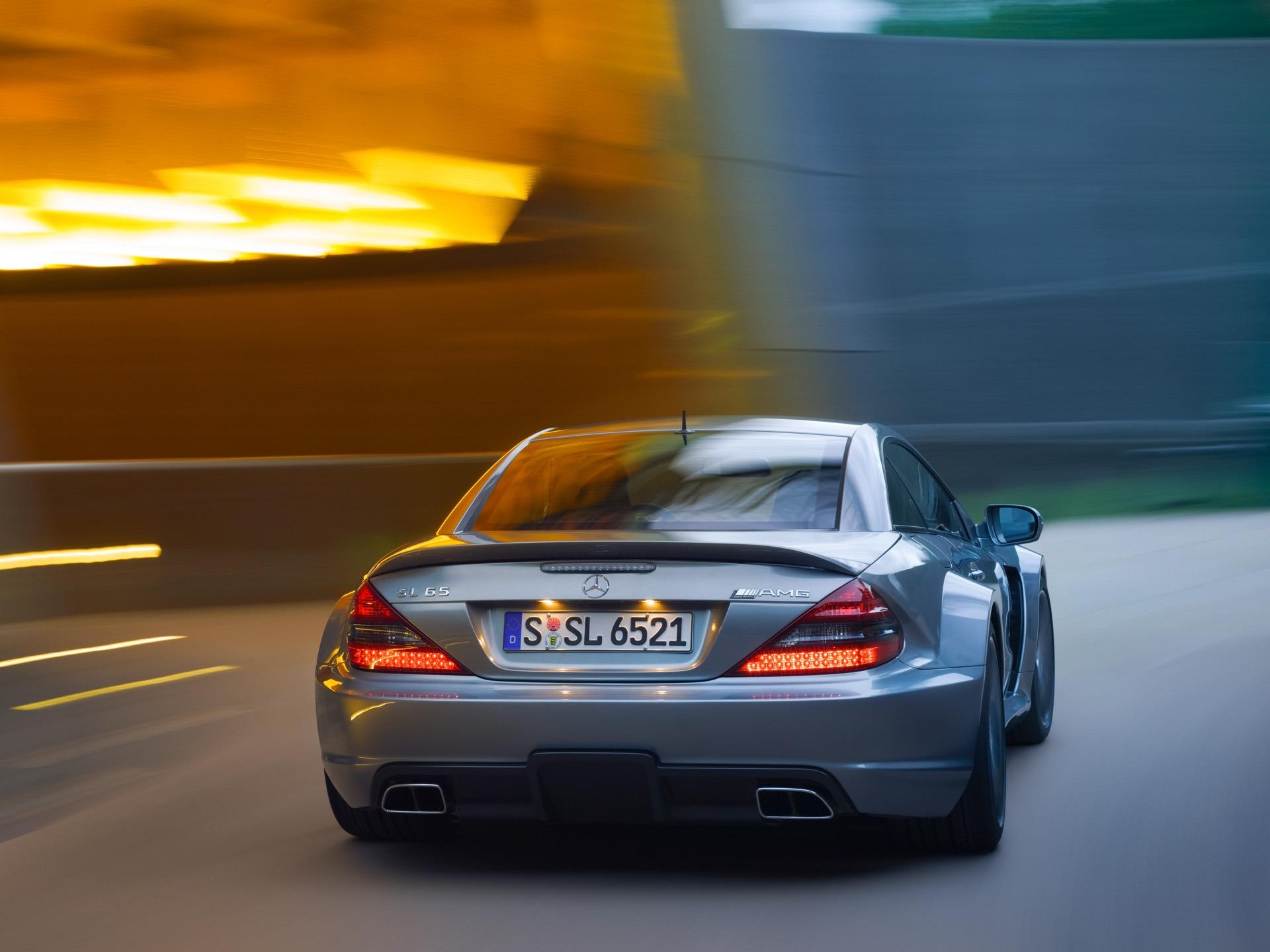 Great Mercedes Wallpaper