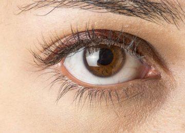Nice Eye Image