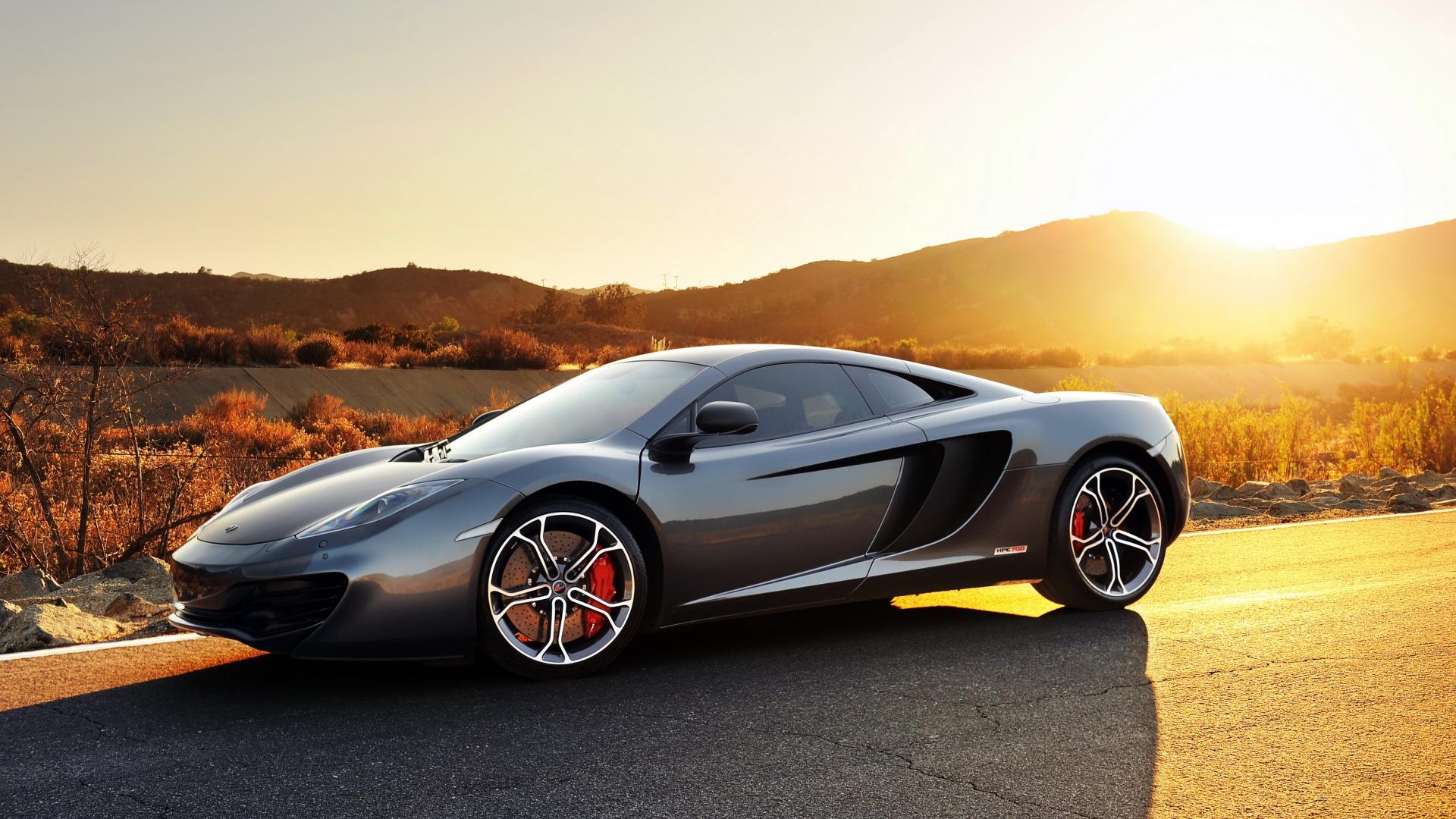 Nice HD McLaren