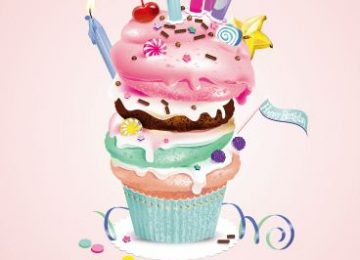Super Happy Birthday Sister