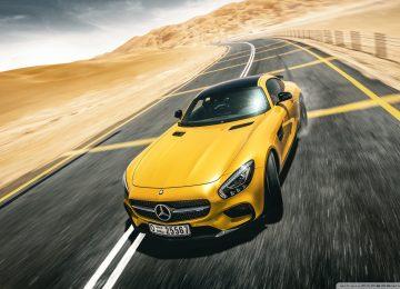 Mercedes Image