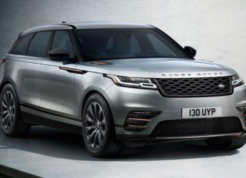 Beautiful Range Rover