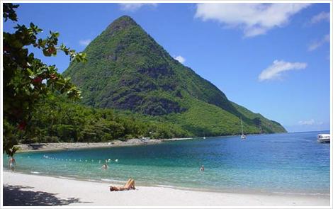 Free Beach Mountain