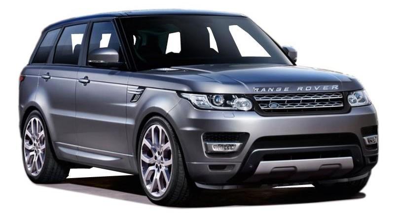 Free Range Rover