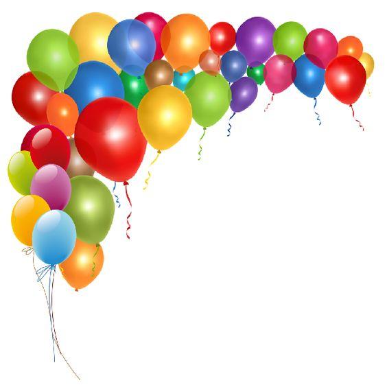 Great Birthday Balloons
