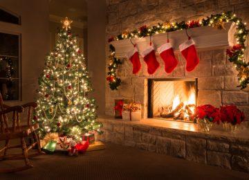 Nice Christmas Decorations