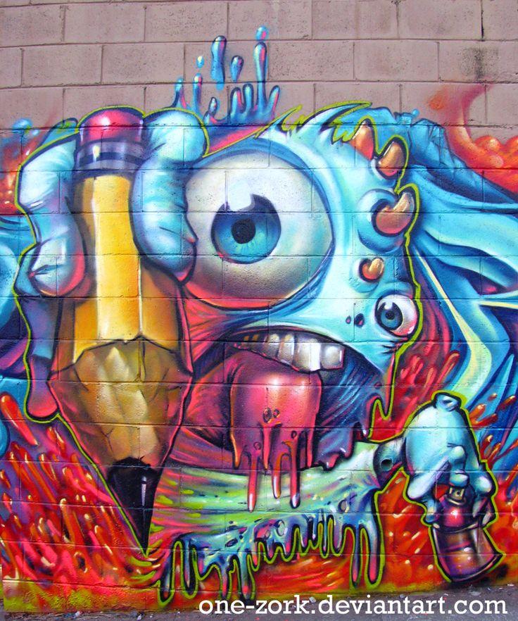 Graffiti wallpapers 736x882 full hd wall for Immagini graffiti hd