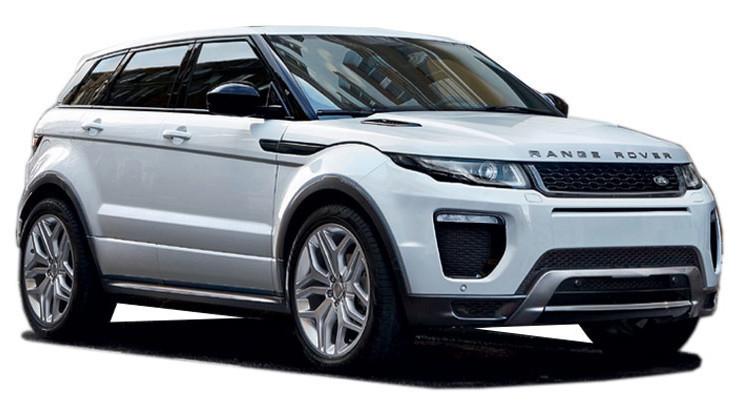 Nice Range Rover