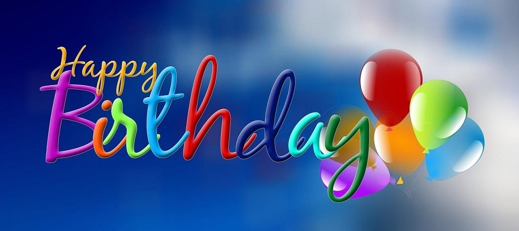 Happy Birthday HD Wallpapers 1024x456 Full HD Wall