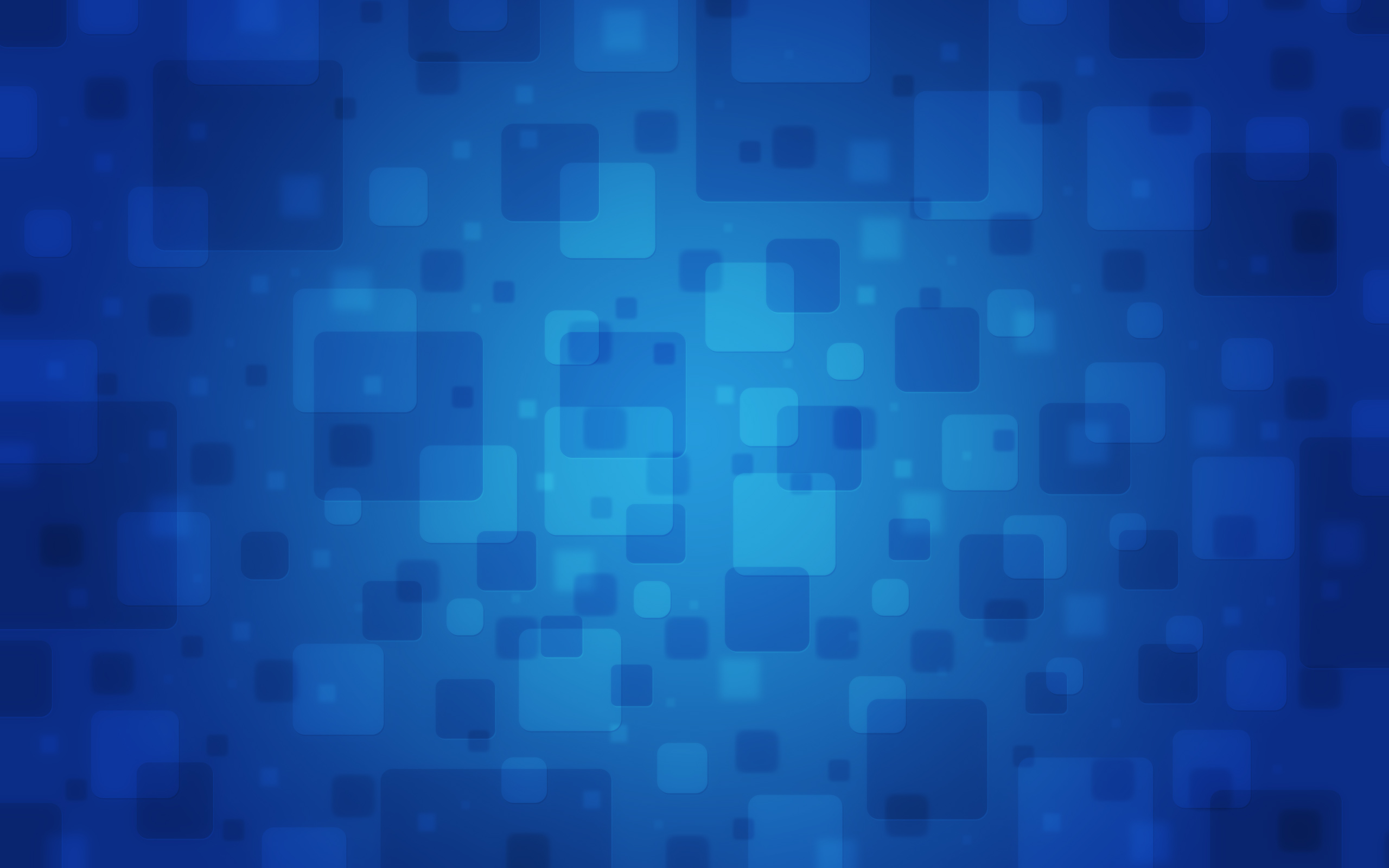 Art Blue Wallpaper