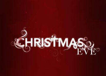 Art Christmas Eve