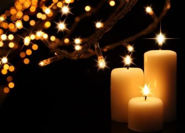 Beautiful Christmas Eve