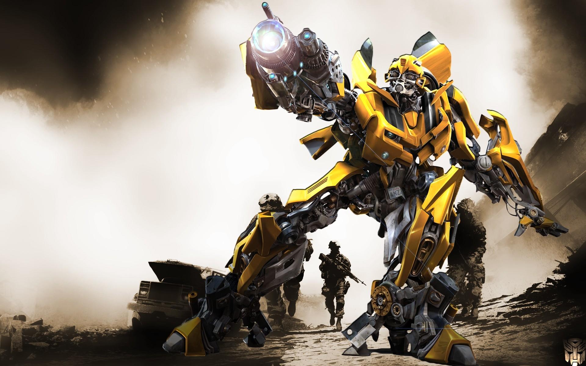 Best Transformers Wallpaper