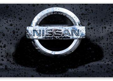 Logo Nissan Wallpaper