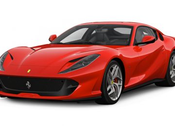 Nice Ferrari Car