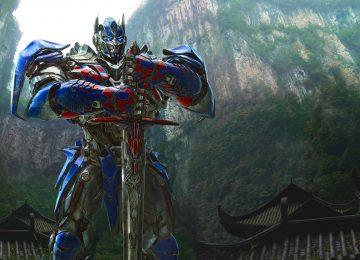 Prime Transformers Wallpaper