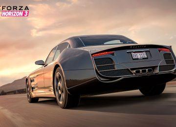 Stunning Forza Horizon
