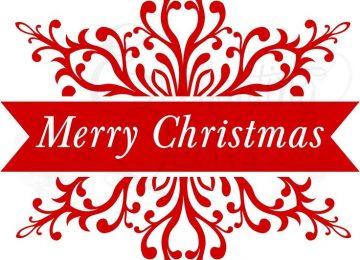 Stunning Merry Christmas