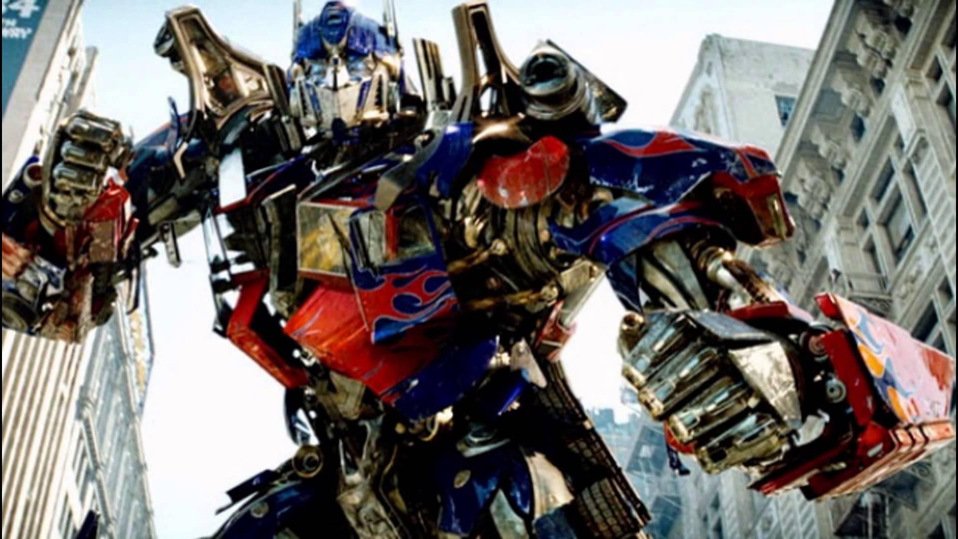 Wonderful Transformers Wallpaper