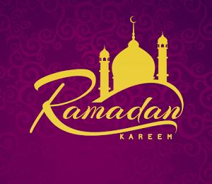 Vector Ramadan Kareem