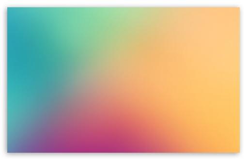 Digital Gradient Wallpaper