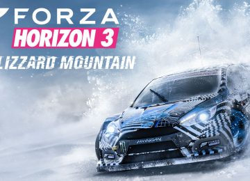Floral Forza Horizon 3
