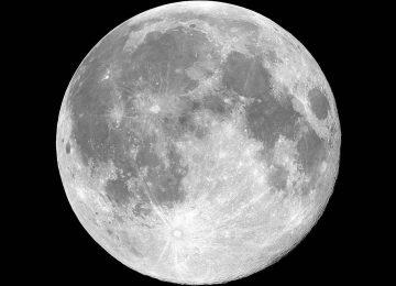 Free HD Moon