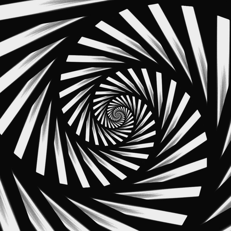Free Spiral Wallpaper