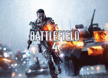 HD Battlefield 4