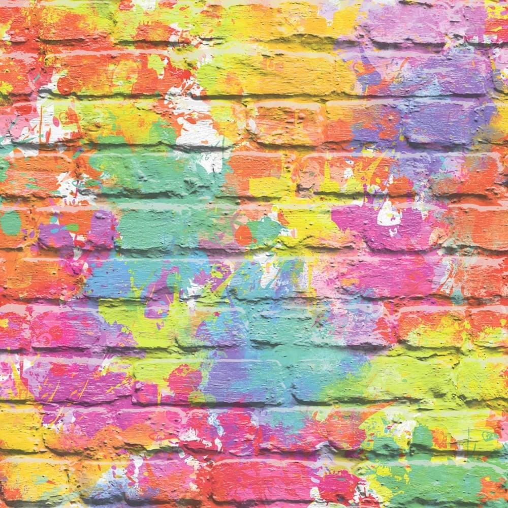 HD Colourful Wallpaper
