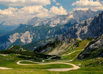 Nice Bavarian Alps