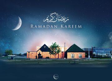 Nice Ramadan Kareem