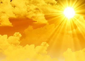 Nice Sunshine
