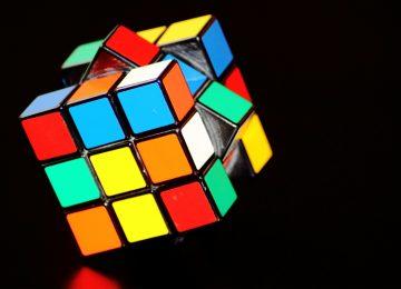 Rubkis Cubes