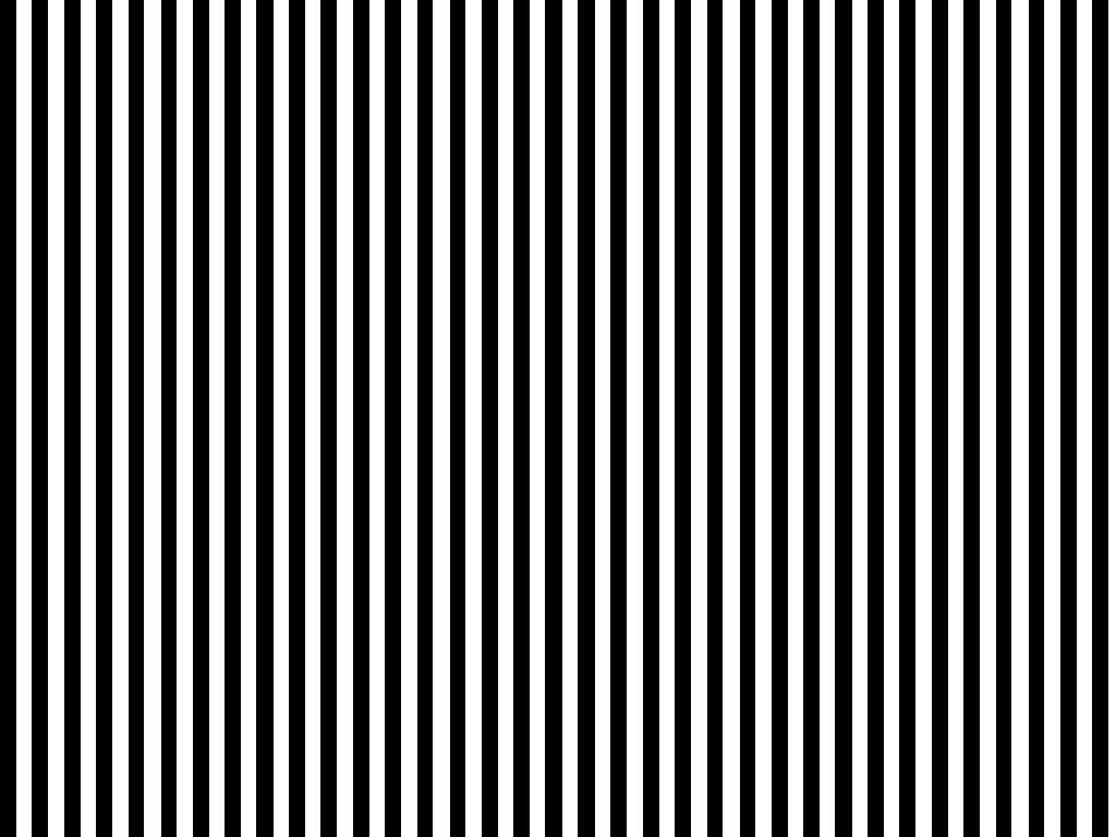Stunning Stripes